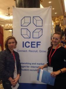 icef 2015